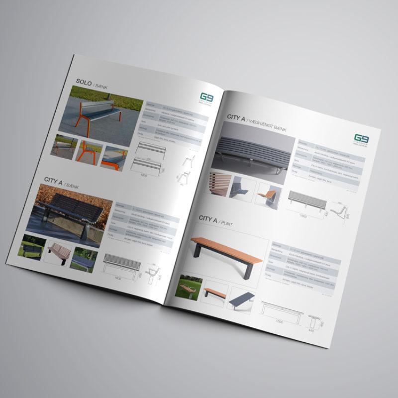 mappe-design